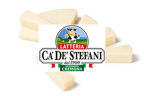 Latteria Soc. Coop. Ca' De' Stefani Soc. Coop. Agricola