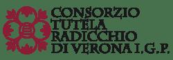 logo consorzio tutela radicchio di Verona