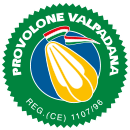 Provolone Valpadana logo
