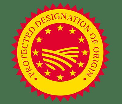 PDO cheese brand