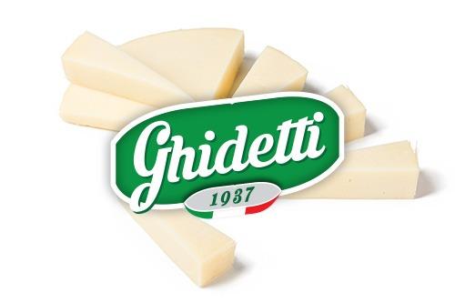 Caseificio Ghidetti Provolone Valpadana P.D.O. producers