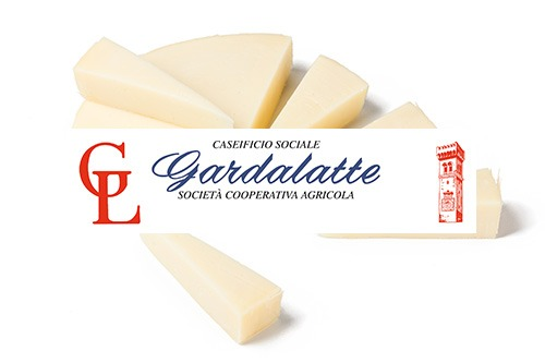 Caseificio Soc. Gardalatte Provolone Valpadana P.D.O. producers