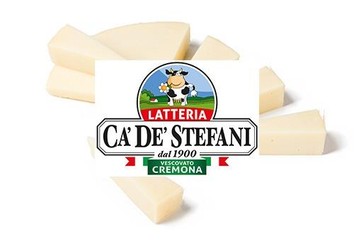 Ca' De' Stefani Provolone Valpadana P.D.O. producers