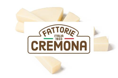 P.L.A.C. Fattorie Cremona Provolone Valpadana P.D.O. producers