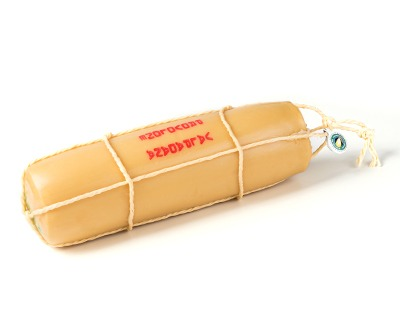 Spicy cheese Provolone Valpadana P.D.O.
