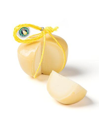 Provolone Valpadana P.D.O. spun paste cheese