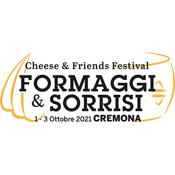 Formaggi e Sorrisi Cheese e Friends Festival 2021