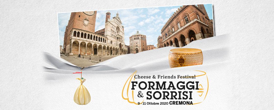 Formaggi e Sorrisi - Cheese & Friends Festival