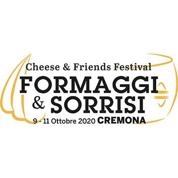Formaggi e Sorrisi Cheese & Friends Festival