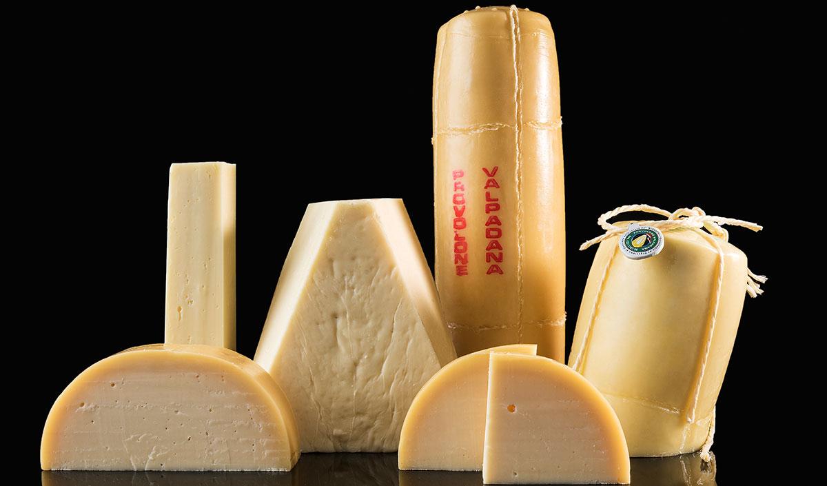 tagliare e conservare i formaggi