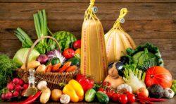 Ricette con verdure e formaggio Provolone Valpadana