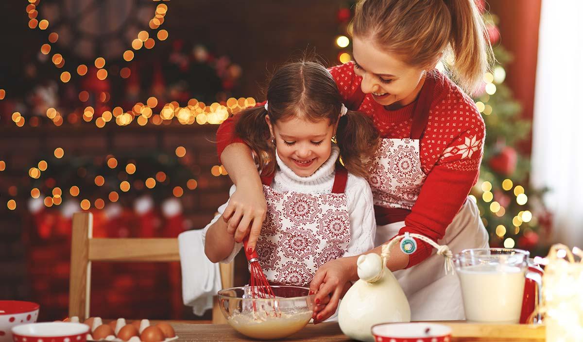 Natale a tavola con Provolone Valpadana