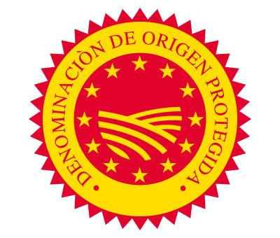 Marca quesos DOP