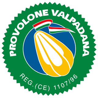 Provolone Valpadana D.O.P. plan de los controles
