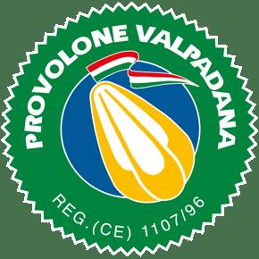 Marca Provolone Valpadana DOP seguridad y calidad