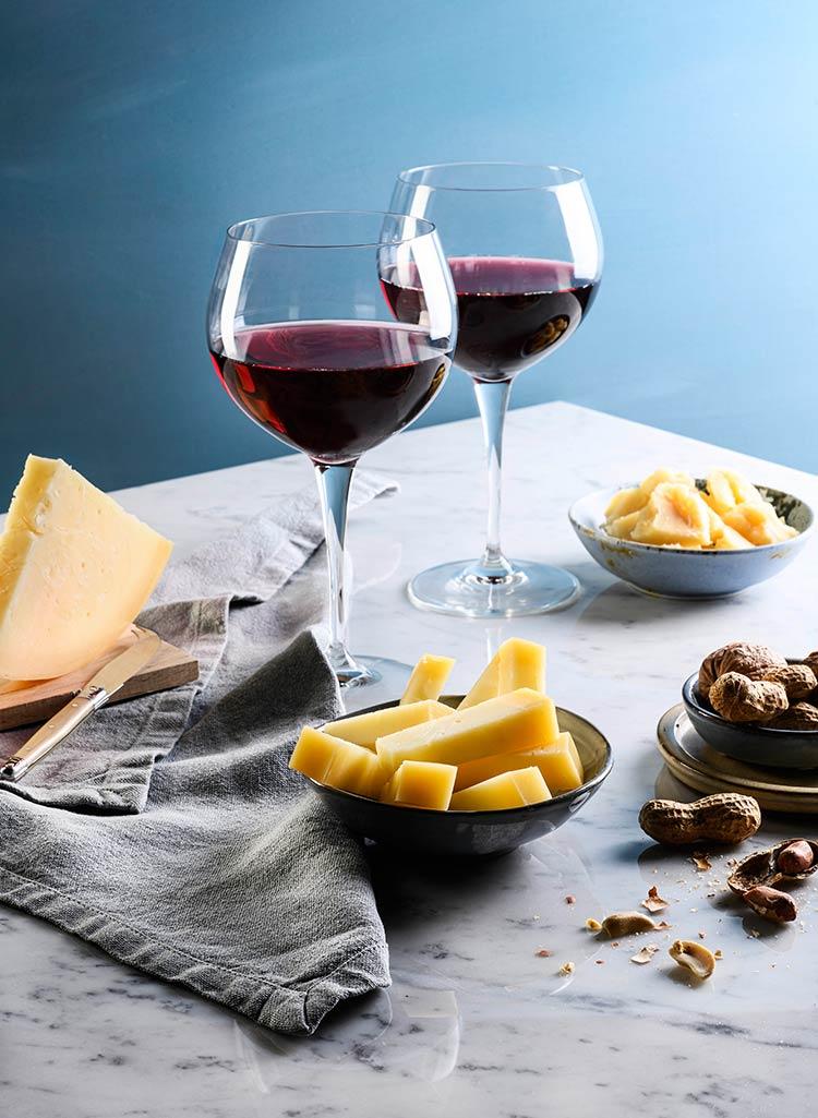 Tasting tips Provolone Valpadana